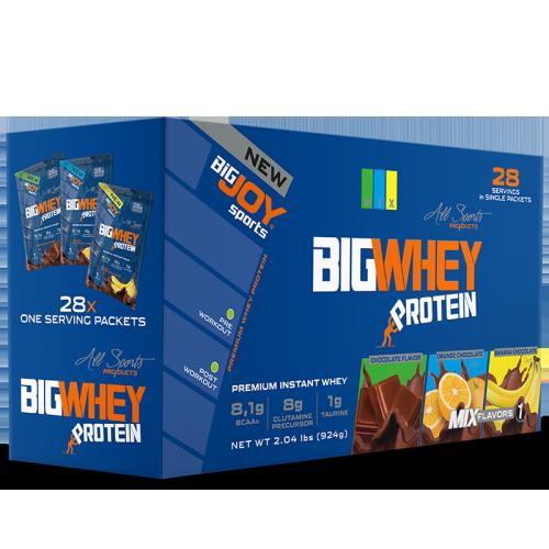 Bigwhey Protein 28 Servis